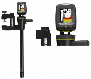 Эхолот Humminbird Fishin' Buddy 140cxRU
