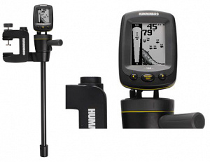 Эхолот Humminbird Fishin' Buddy 120xRU