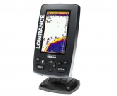 Эхолот Lowrance Elite-4x CHIRP 83/200+455/800