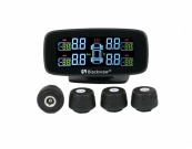 Blackview TPMS X5 internal