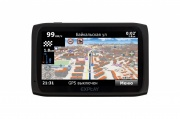 GPS навигатор Explay CLS5