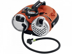 Компрессор Black & Decker® ASI500